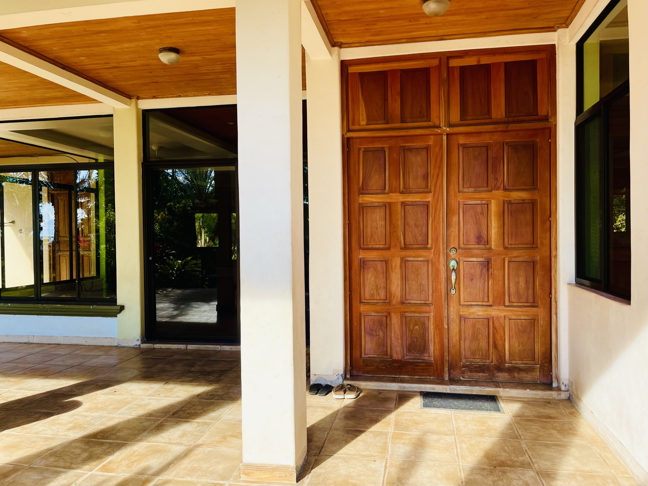 boca-barranca-costa-rica-villa-front-door