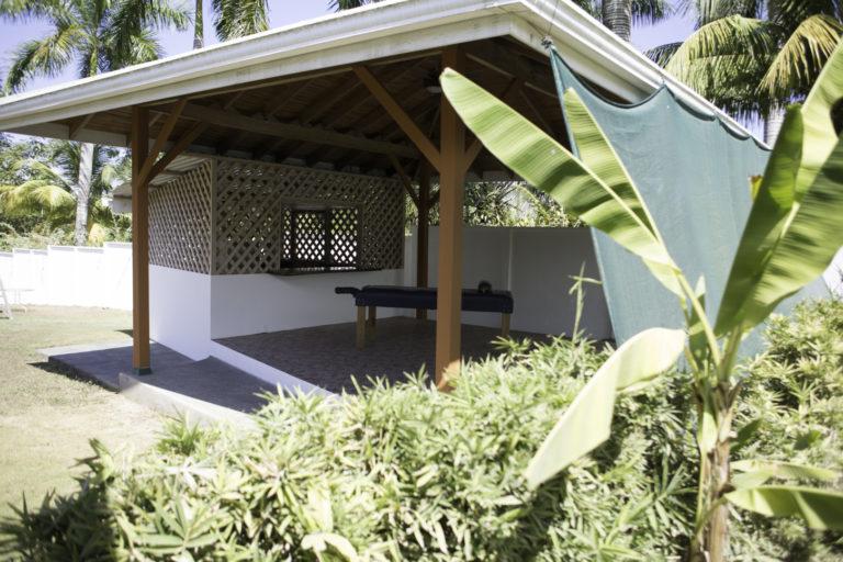 sonido-del-mar-pavones-villa-for-sale-outdoor-kitchen-massage-palapa